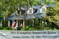 Scrumptious Summerville Kitchen Tour 2012